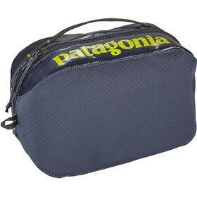 Patagonia Black Hole Cube Toiletry Bag Medium Dolomite Blue